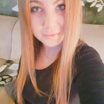 Babysitter Marl: Angelika