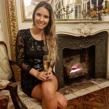 Niñera Las Condes: Catalina
