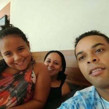 Babá Ribeirão Preto: Daiane