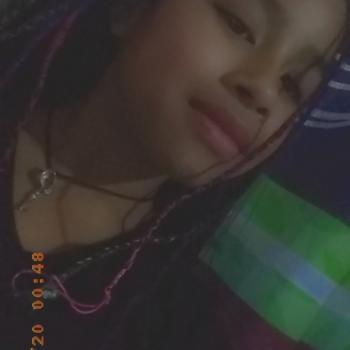 Niñera Tecámac de Felipe Villanueva: Luz Abigail