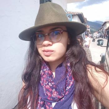 Niñera Pereira: CATALINA