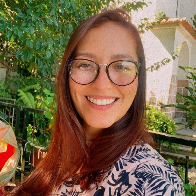 Trabalho de babysitting em Sintra: Eloisa