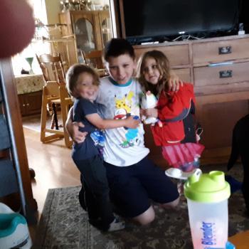Babysitting job in Minneapolis: babysitting job Stephanie