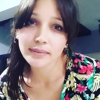 Niñera Los Polvorines: Cristina