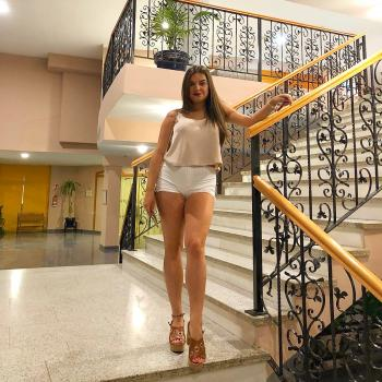 Niñera la Nucia: Gloria
