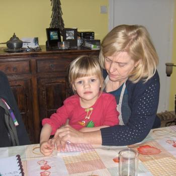 Babysitter Aalst: Corinne