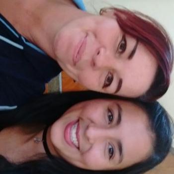 Niñera Barroblanco (Bojacá): Yolanda