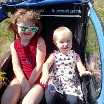 Baby-sitter Haacht: Evy