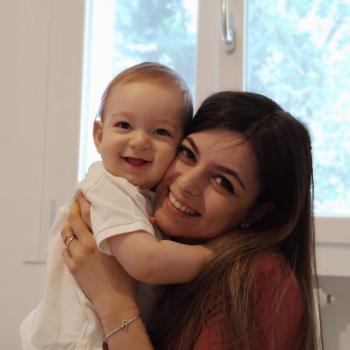 Lavoro per babysitter Reggio nell'Emilia: lavoro per babysitter Sarah Fedele