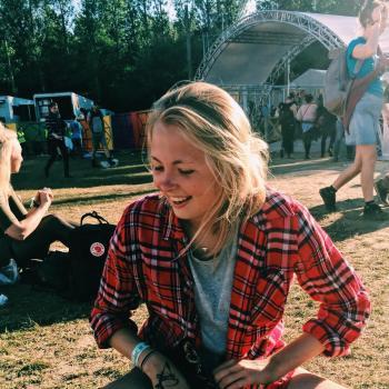 Baby-sitter Deinze: Elise Van de Voorde