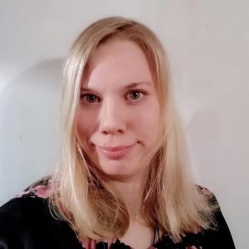 Lapsehoidja Tallinn: Annika
