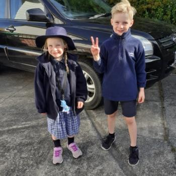 Babysitting Jobs in Christchurch: babysitting job Holly