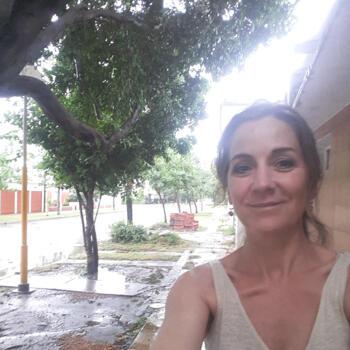 Niñeras en Martínez: Marianela