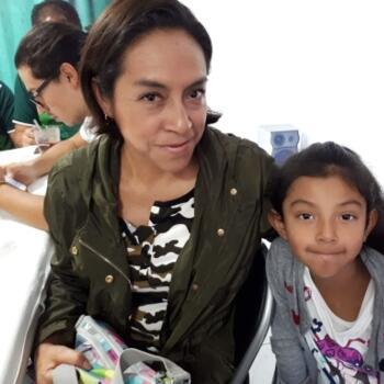 Niñera Ciudad de México: Linda