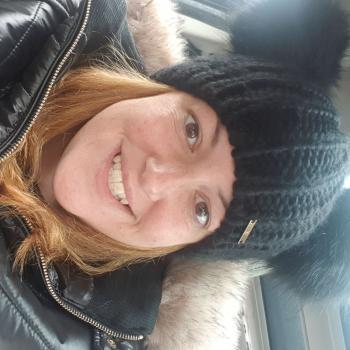 Babysitter in Letterkenny: Donna