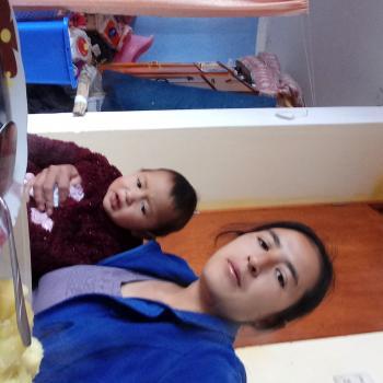 Babysitting job in Cajamarca: babysitting job Magali