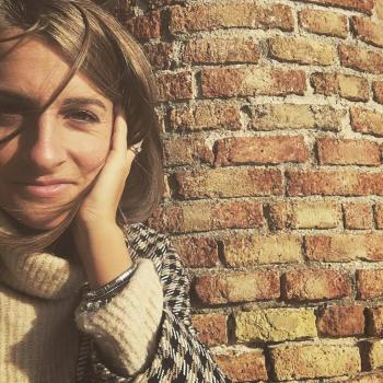 Babysitter Ancona: Giorgia