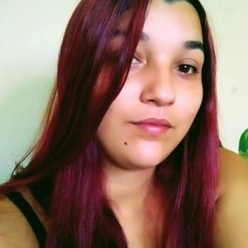 Babá Joinville: Karina