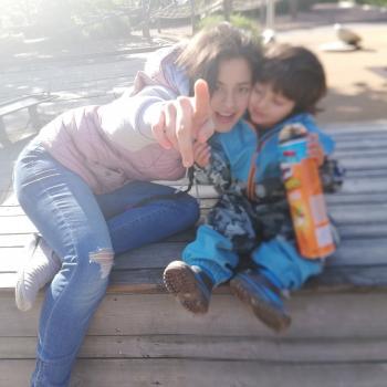 Barnvakt Gnesta: Yumna