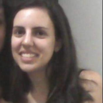 Babysitter Rosario: Juliana .