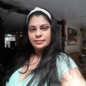 Niñera en Desamparados (San José): Raquel