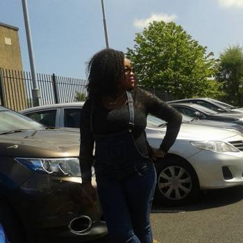 Babysitter Edgeworthstown: Eva Yeboah