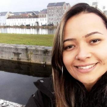 Childminder Galway: Amanda