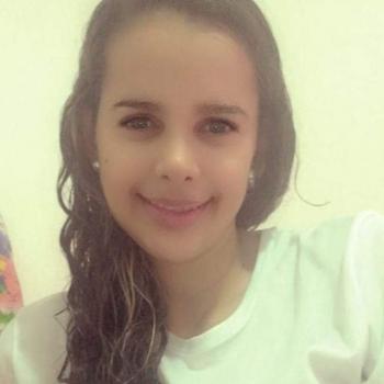 Niñera Soledad: Daniela