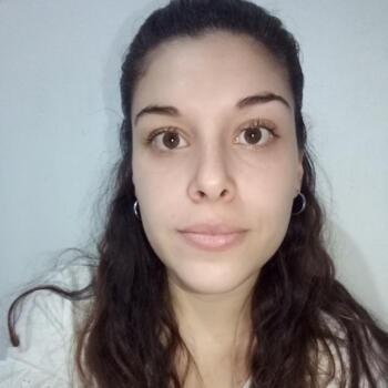 Niñera Montevideo: Rocio