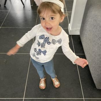 Babysitten Zonnebeke: babysitadres Whitney