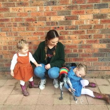 Babysitting job in Tamworth: babysitting job Emma