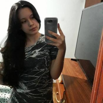 Niñera en Berisso: Melany