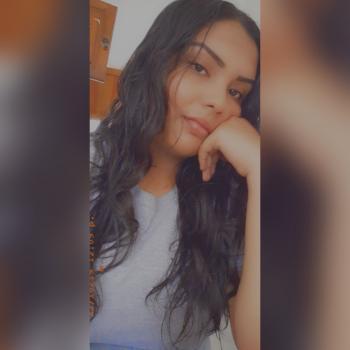 Niñera en Guadalajara: Aurora citlali