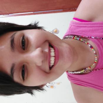 Babysitter Iquitos: Sandra