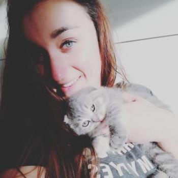Babysitter Mortsel: Laure