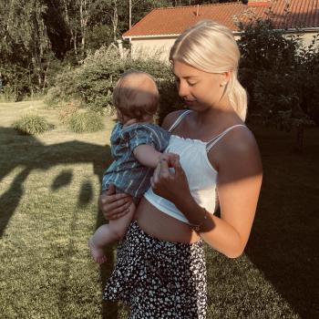 Babysitter in Borlänge: Felicia