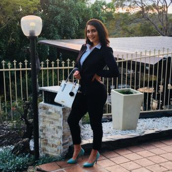 Babysitter Sutherland (New South Wales): Gabriella