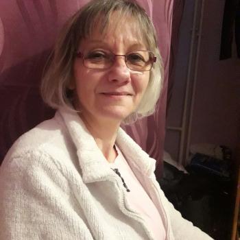 Nanny Luxemburg: Nadege