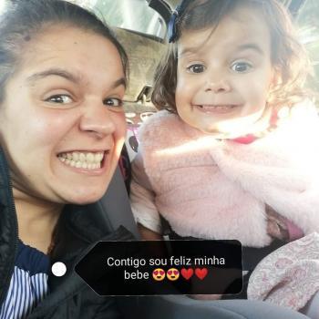 Babysitter in Montijo: Jessica