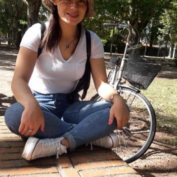 Niñera Ciudad de la Costa: Paula