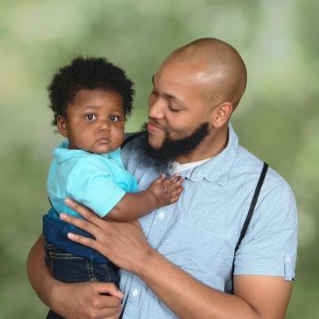 Babysitting job in Norfolk (Virginia): babysitting job Darrell