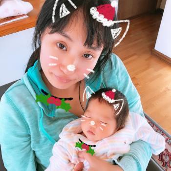 苫小牧のベビーシッター: Natsumi