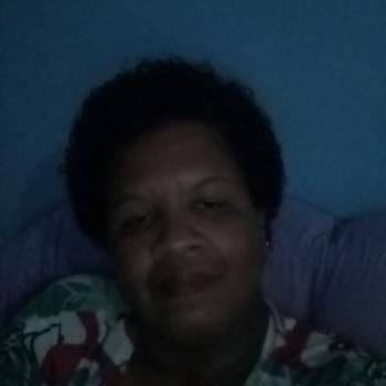 Babá Rio de Janeiro: Karla