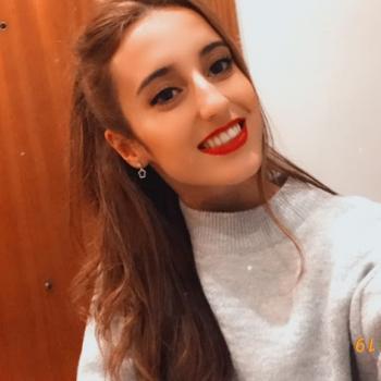 Babysitter in Esplugues de Llobregat: Aida