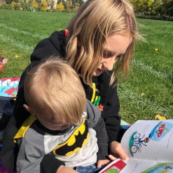 Baby-sitter Régina: Madison