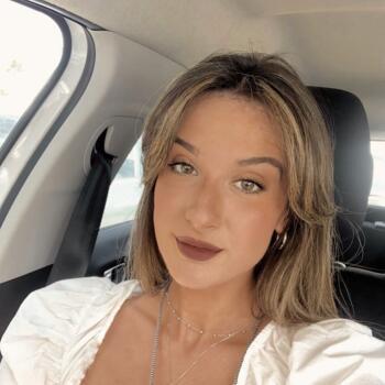 Babysitter in Dos Hermanas: Cristina Alonso