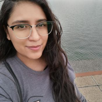 Trabajo de niñera en Emiliano Zapata: trabajo de niñera Karen