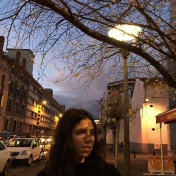 Babysitter Clermont-Ferrand: Marilou