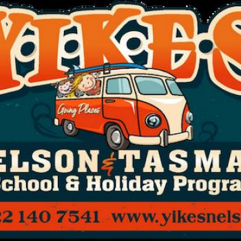 Childcare agency in Nelson: YikesNelson