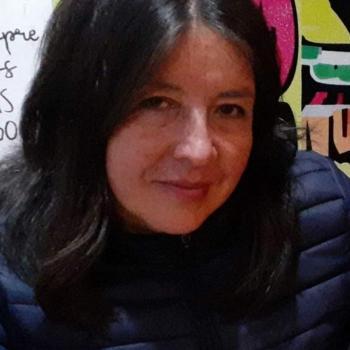 Niñera en Cuzco: Maria Eusebia